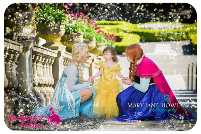 Mary Jane Howland Photography