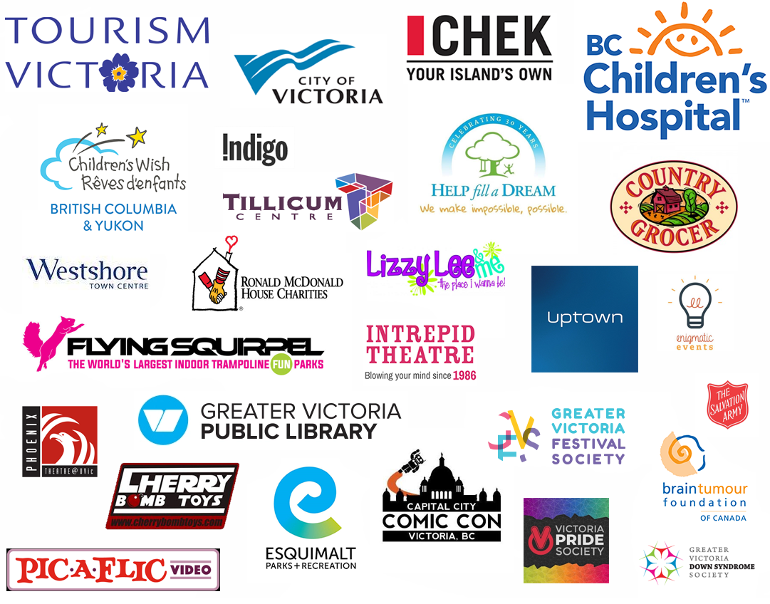 Victoria BC and Vancouver Island small business